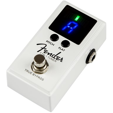 FTN-1 Pedal Tuner -