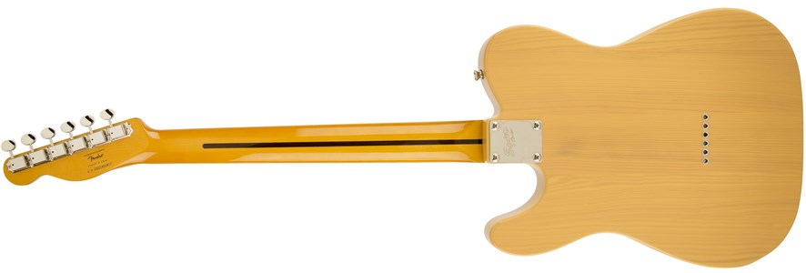 Classic Vibe Telecaster® '50s - Butterscotch Blonde