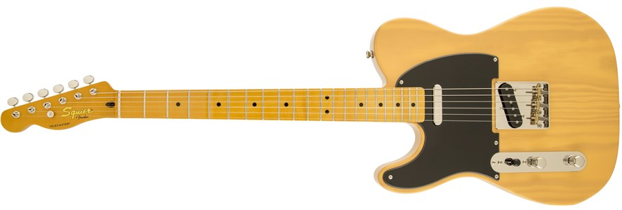 Classic Vibe Telecaster® '50s Left-Hand -