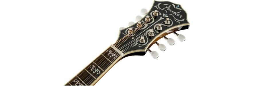 "Concert Tone Mandolin ""F"" 63S -"