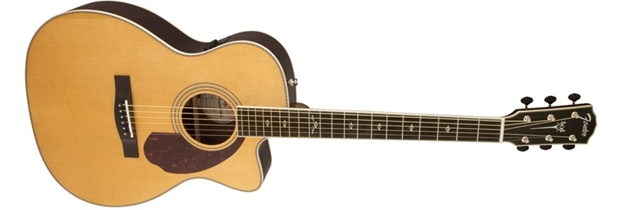 PM-3 Deluxe Triple-0, Natural -