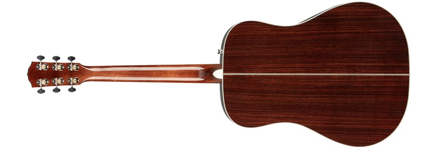 PM-1 Limited Adirondack Dreadnought, Rosewood -