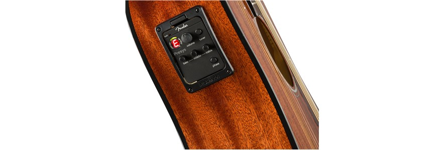 CD-140SCE All-Mahogany -