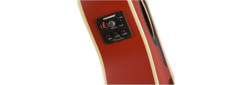 Tim Armstrong Hellcat FSR, Ruby Red -