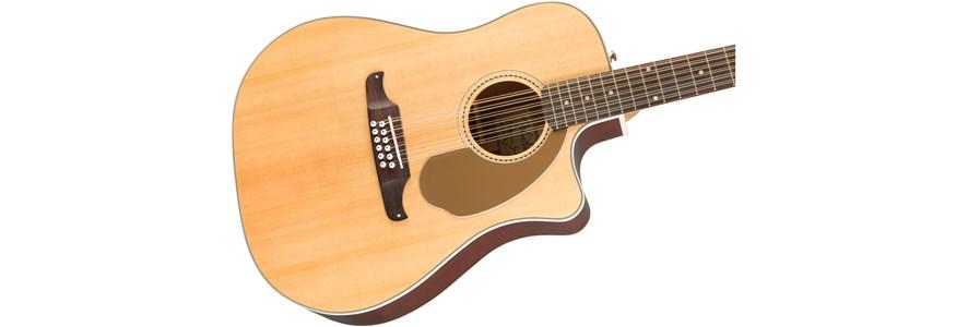 Villager™ 12 String -
