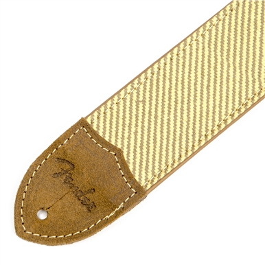 "Deluxe 2"" Tweed Strap - Tweed"