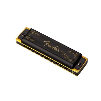 Fender® Blues DeVille Harmonica -