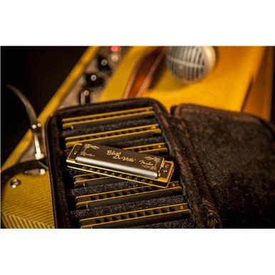 Fender® Blues DeVille Harmonicas - 7-Pack with Case -