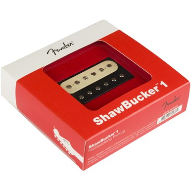 ShawBucker™ 1 Humbucking Pickup -