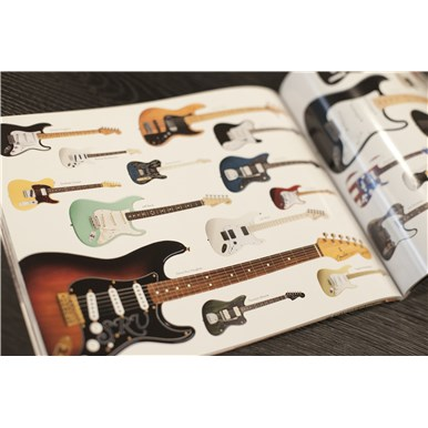 Fender: Building A Legend -