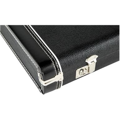 G&G Standard Hardshell Case - Mustang® Bass | Musicmaster™ Bass | Bronco™ Bass  -