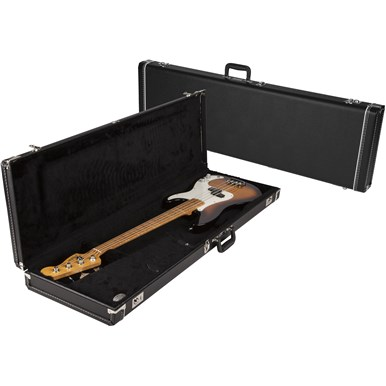 G&G Standard Hardshell Cases - Precision Bass® -