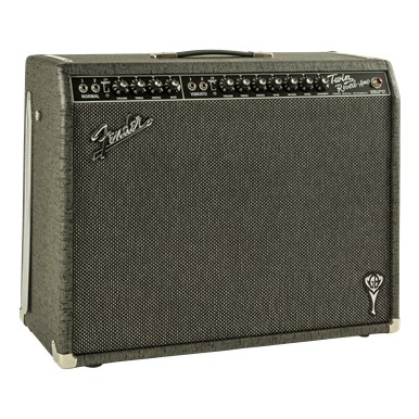 GB Twin Reverb® - Gray/Black