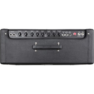 Hot Rod DeVille™ III 212 - Black and Silver