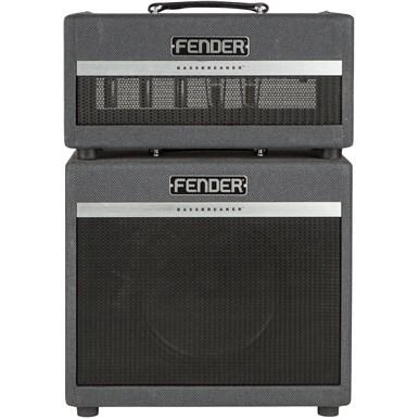 Bassbreaker™ 15 Head - Gray Tweed