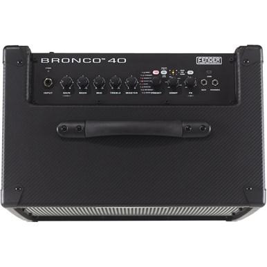 Bronco™ 40 - Black
