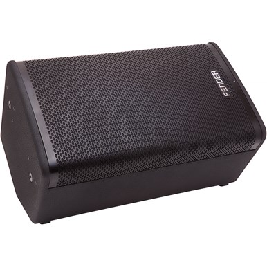 "Fortis™ F-10BT 10"" Powered Speaker - Black"