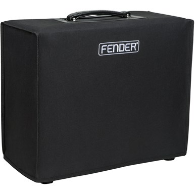 Bassbreaker™ Fitted Amp Cover - Black