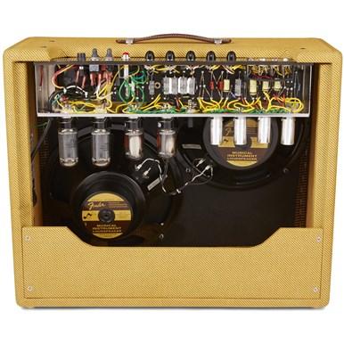 '57 Custom Twin-Amp™ - Lacquered Tweed