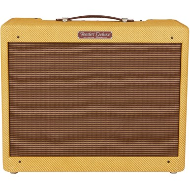 '57 Custom Deluxe™ - Lacquered Tweed