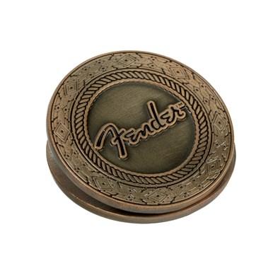 Fender® Old West Magnet Clip -