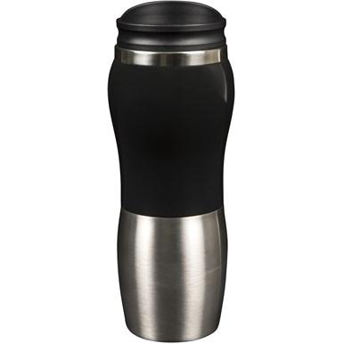 Fender® Coffee Tumbler - Black