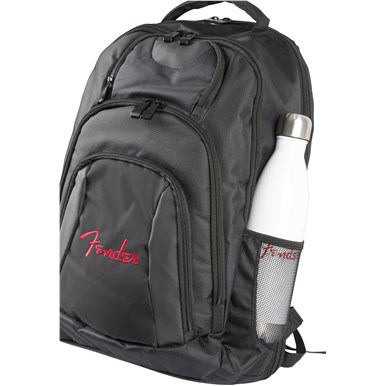 Fender® Laptop Backpack -