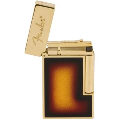 S.T. Dupont Ligne 2 Fender Premium Lighter -