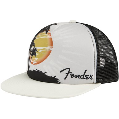 Fender® California Series Sunset Hat -