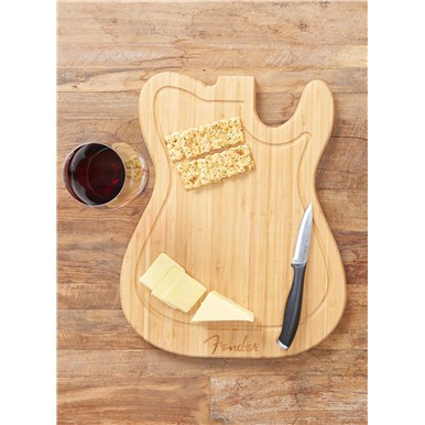 Fender™ Telecaster Cutting Board -