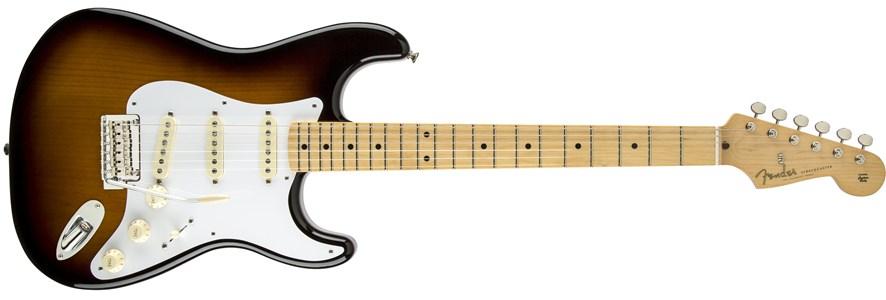 Classic Player '50s Stratocaster® - 2-Color Sunburst