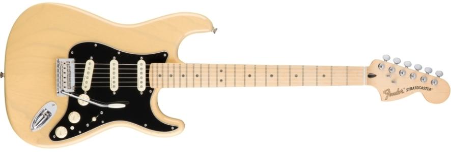 Deluxe Strat® - Vintage Blonde