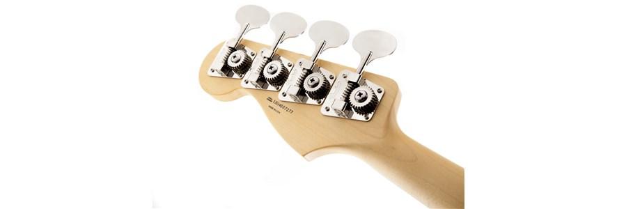 Adam Clayton Jazz Bass® -