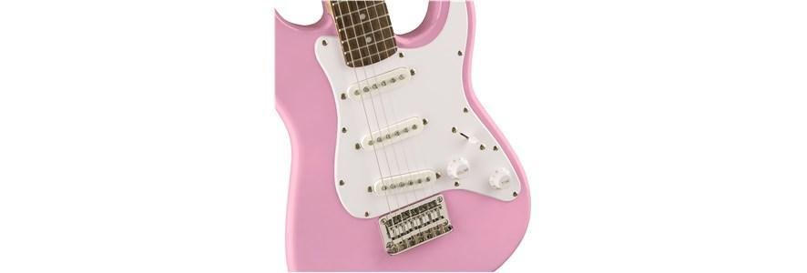 Mini Strat® v2 - Pink