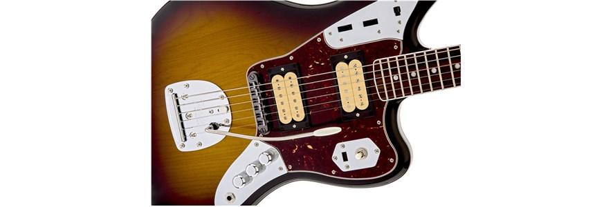 Kurt Cobain Jaguar® -