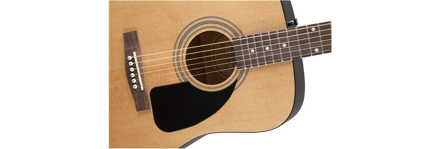 FA-100 Acoustic Pack -