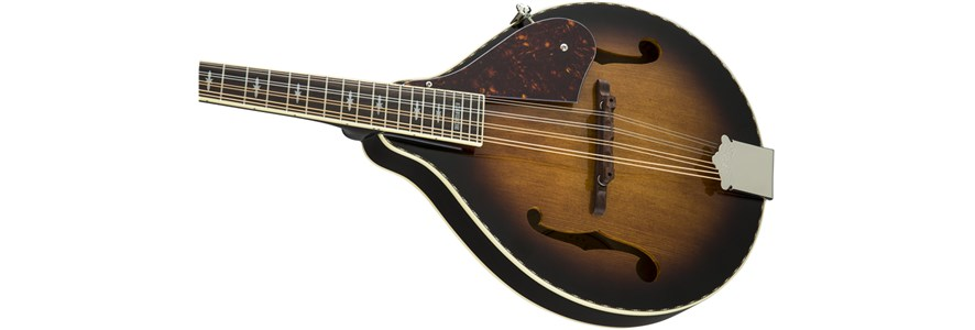 "Concert Tone Mandolin ""A"" 52E -"