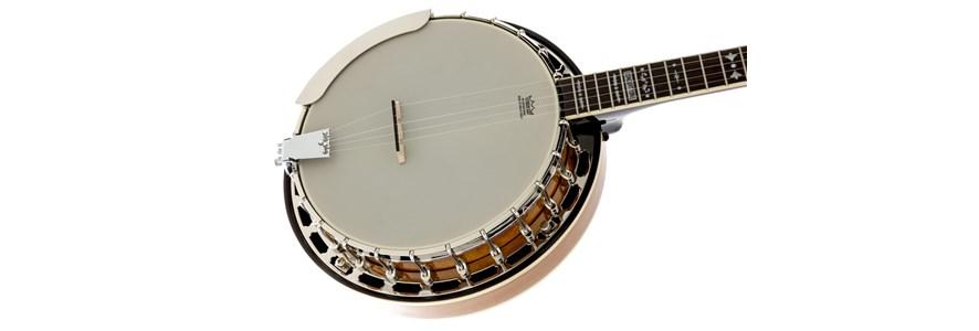 Standard Concert Tone 55 Banjo -
