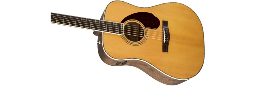PM-1 Standard Dreadnought, Natural -