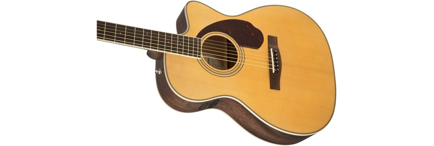 PM-3 Standard Triple-0, Natural -