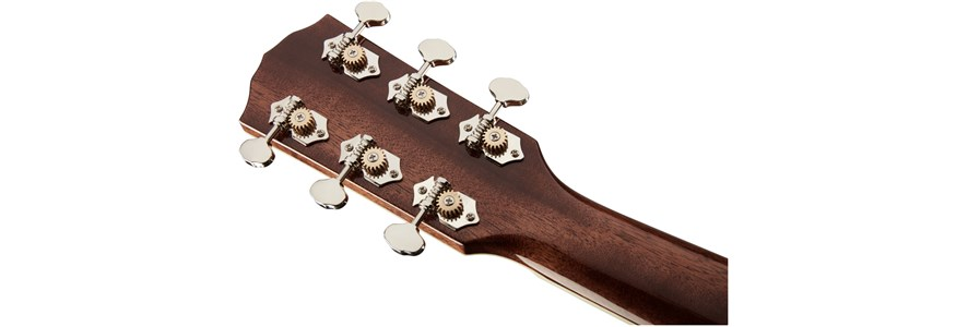 PM-1 Limited Adirondack Dreadnought, Mahogany -
