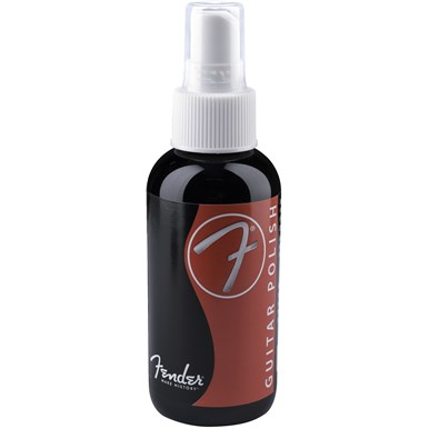 Fender® Guitar Polish -