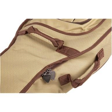 Fender® Urban Dreadnought Gig Bag - Tweed