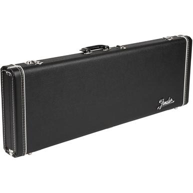 G&G Deluxe Hardshell Cases - Stratocaster®/Telecaster® Left-Handed -