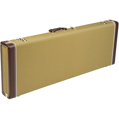 Fender® Tweed Pro Series Guitar Case -