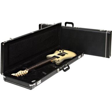 G&G Standard Hardshell Cases - Jaguar® | Jazzmaster® | Toronado® | Jagmaster™ -