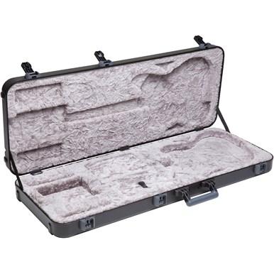 Deluxe Molded Case – Jazzmaster® - Jaguar® -