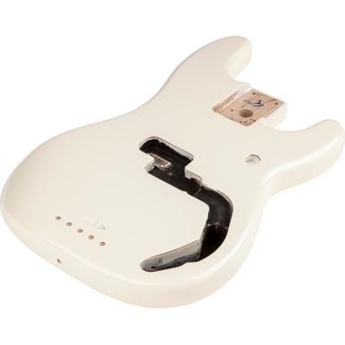 Standard Series Precision Bass® Alder Body - Arctic White -