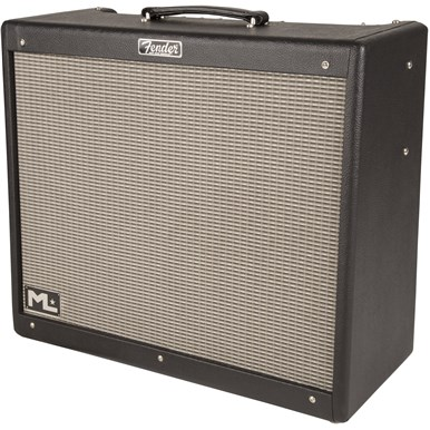 Hot Rod Deville™ ML 212 - Black and Silver