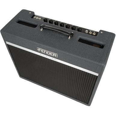 Bassbreaker™ 45 Combo - Gray Tweed